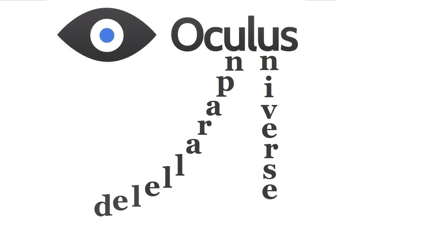 Lets have your ideas and slogans for Oculus CV1 Adverts — Oculus