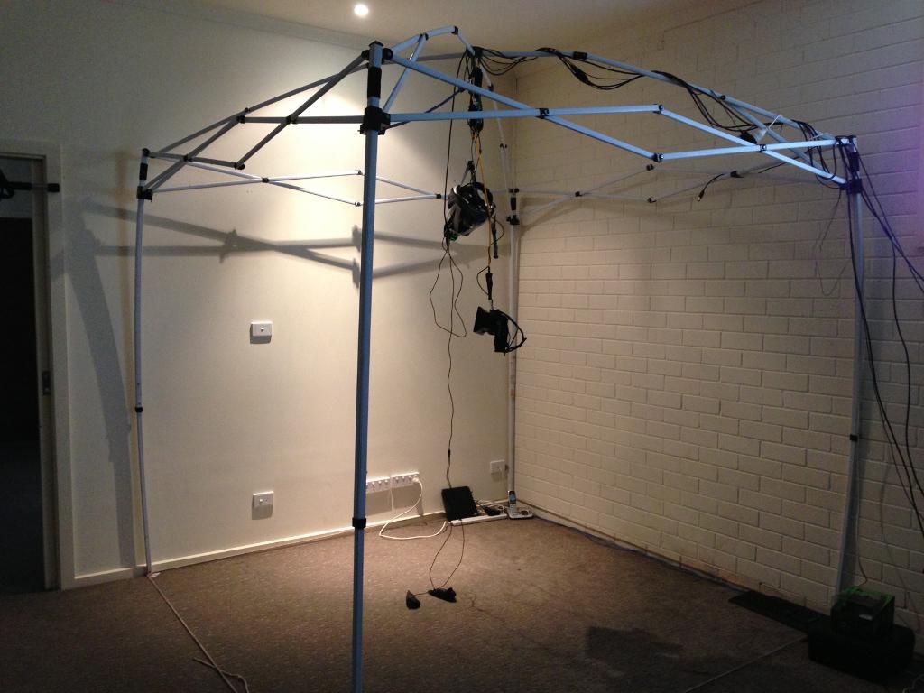 oculus sensor ceiling mount ideas - IMG 2751 JPG 319 1K