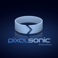 pixelsonic