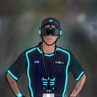VR.Shackler