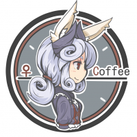 Coffee-The-Fox