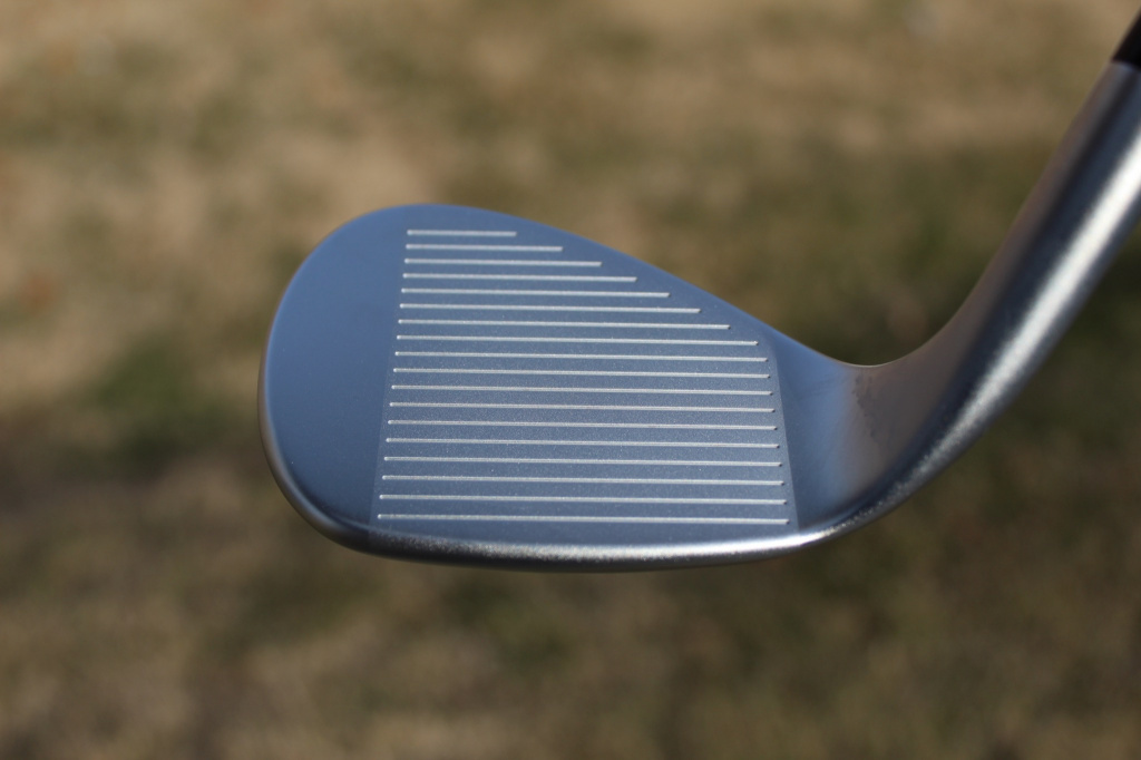 Cleveland Smart Sole Wedge S face.jpg