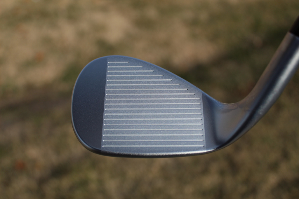 Cleveland Smart Sole Wedge G face.jpg