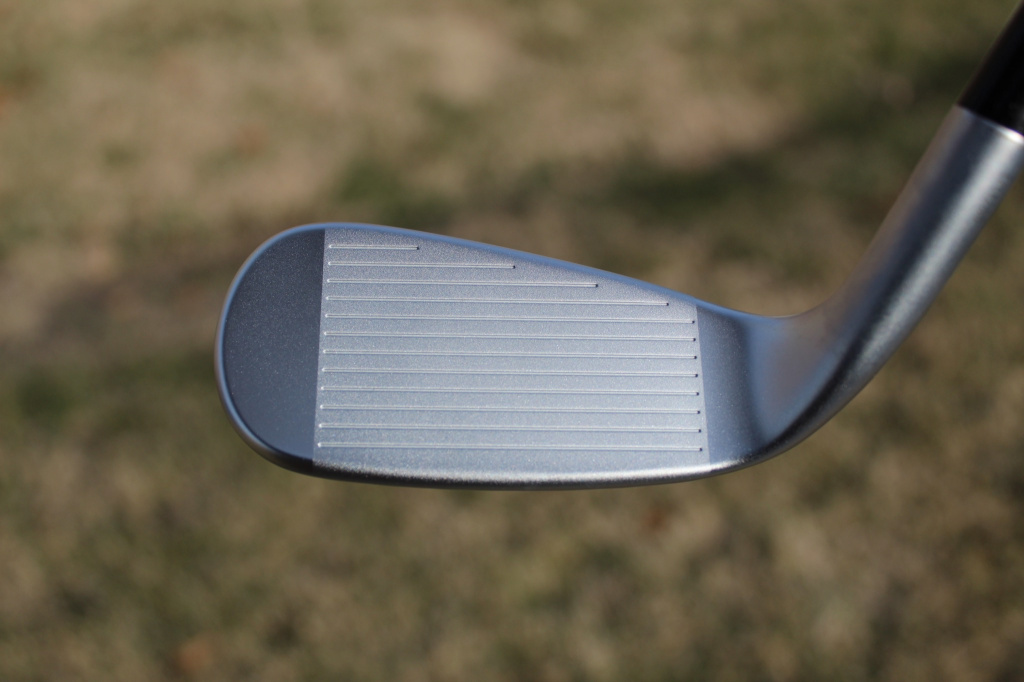 Cleveland Smart Sole Wedge C face.jpg