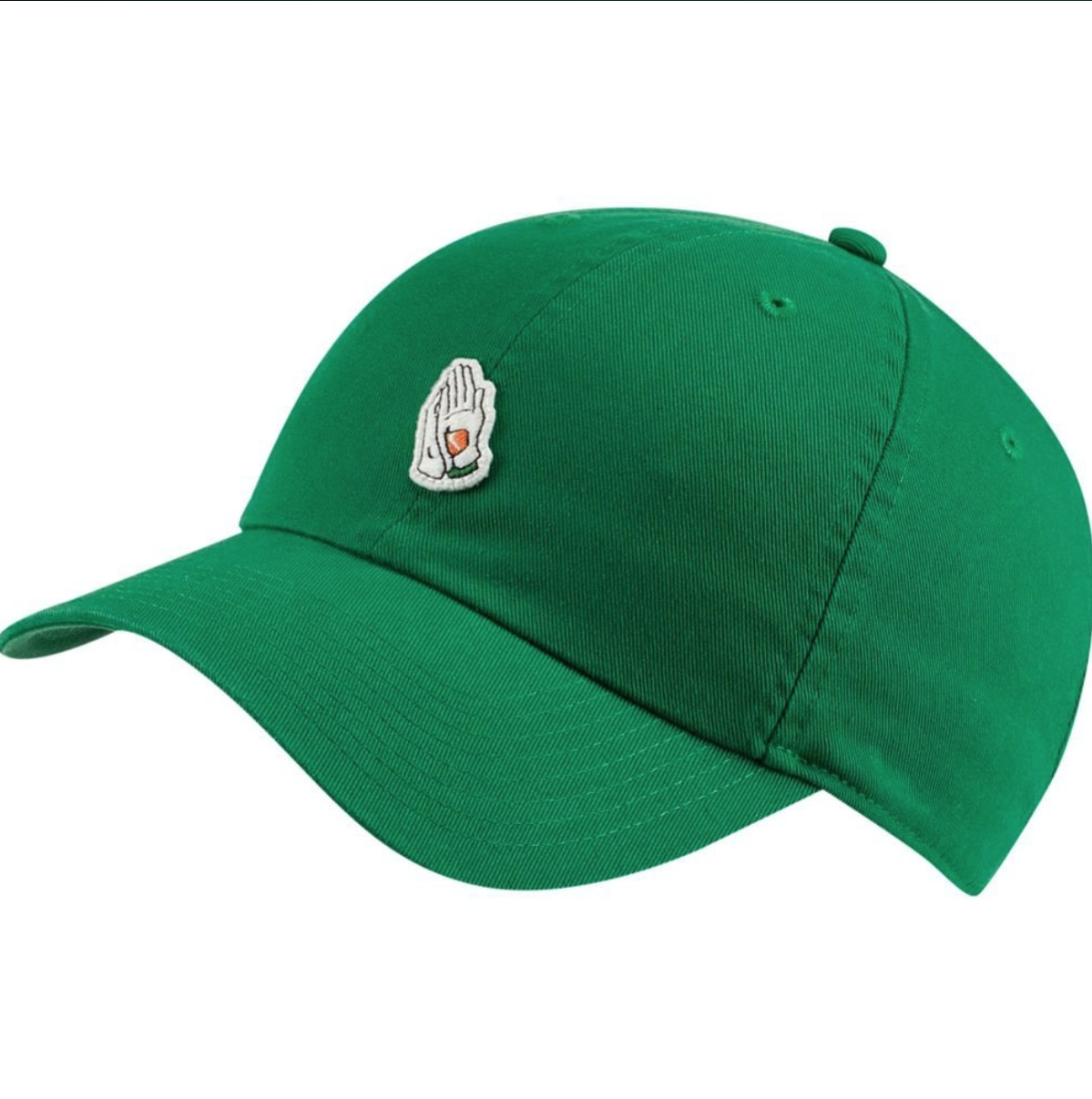 the latest 7ec6b e9609 Nike has since pulled the majority of these hats, select few retailers  still have them up. Crazy to think Nike didn t shoot augusta an email prior  to ...