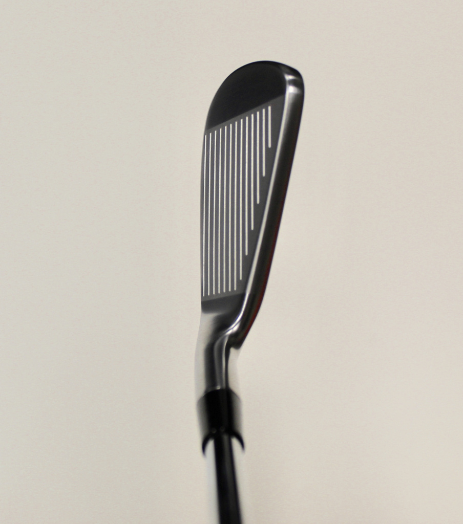 2019 Taylormade P790 Irons 3 Pw Photos Golfwrx
