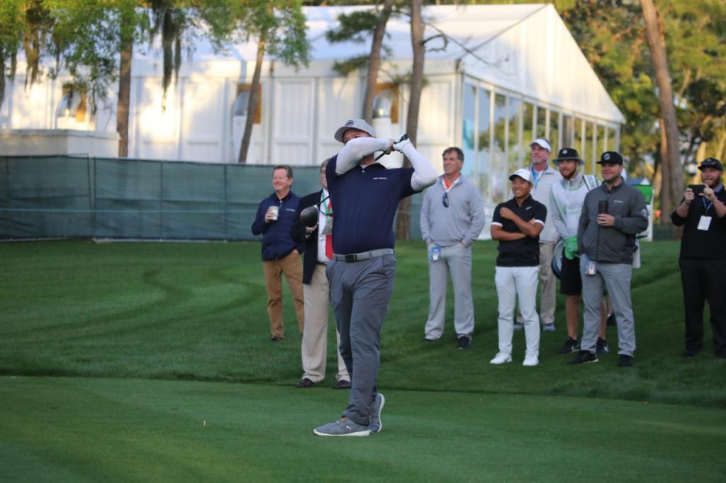 2019 Valspar Championship Wednesday Part 2 — GolfWRX