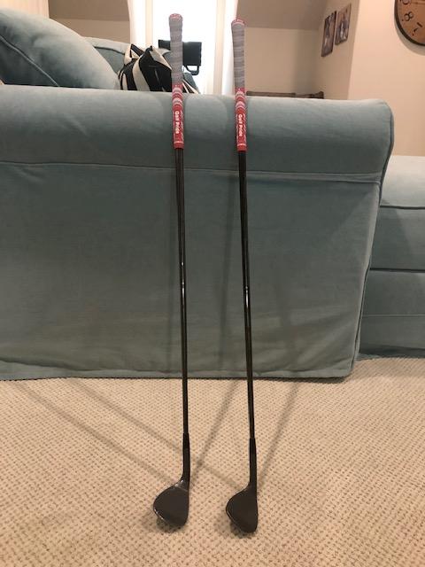 FS: SuperSpeed Golf,The Hanger, Bridgestone Tour B Wedges