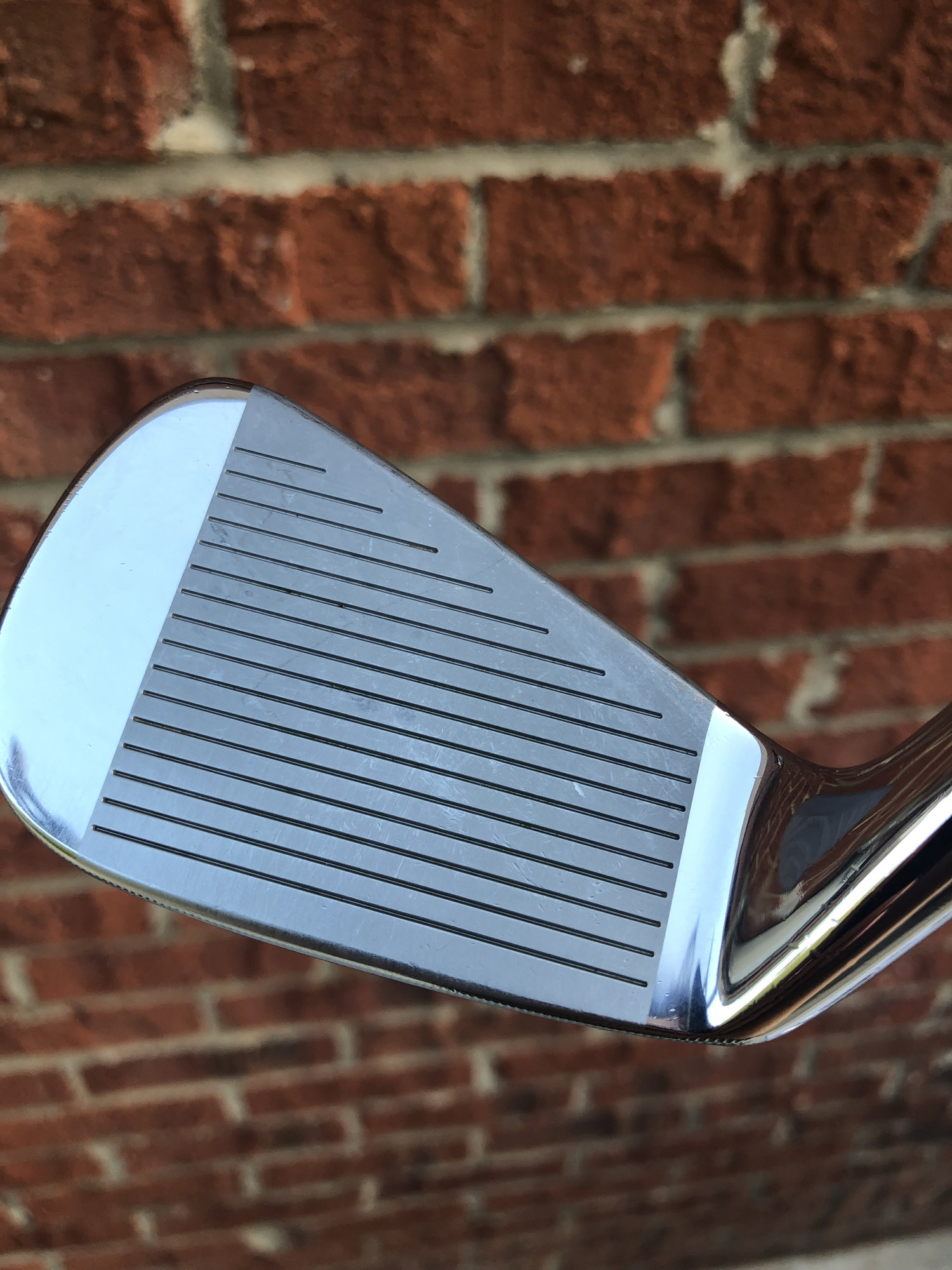 TaylorMade P7TW Tiger Blades and Tour Issue m6 8* — GolfWRX