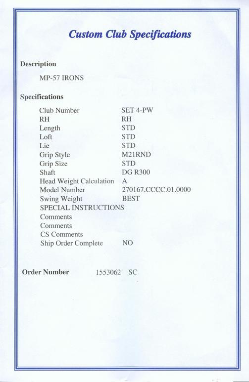 mizuno serial number verification