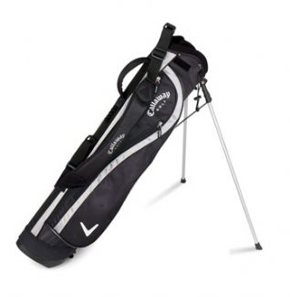 Sunday Bag With Stand Golfwrx