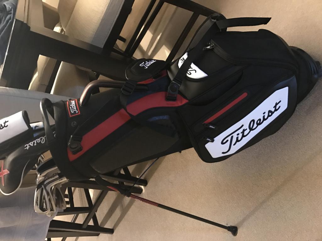 Leist 2017 Bags Page 2 Golfwrx