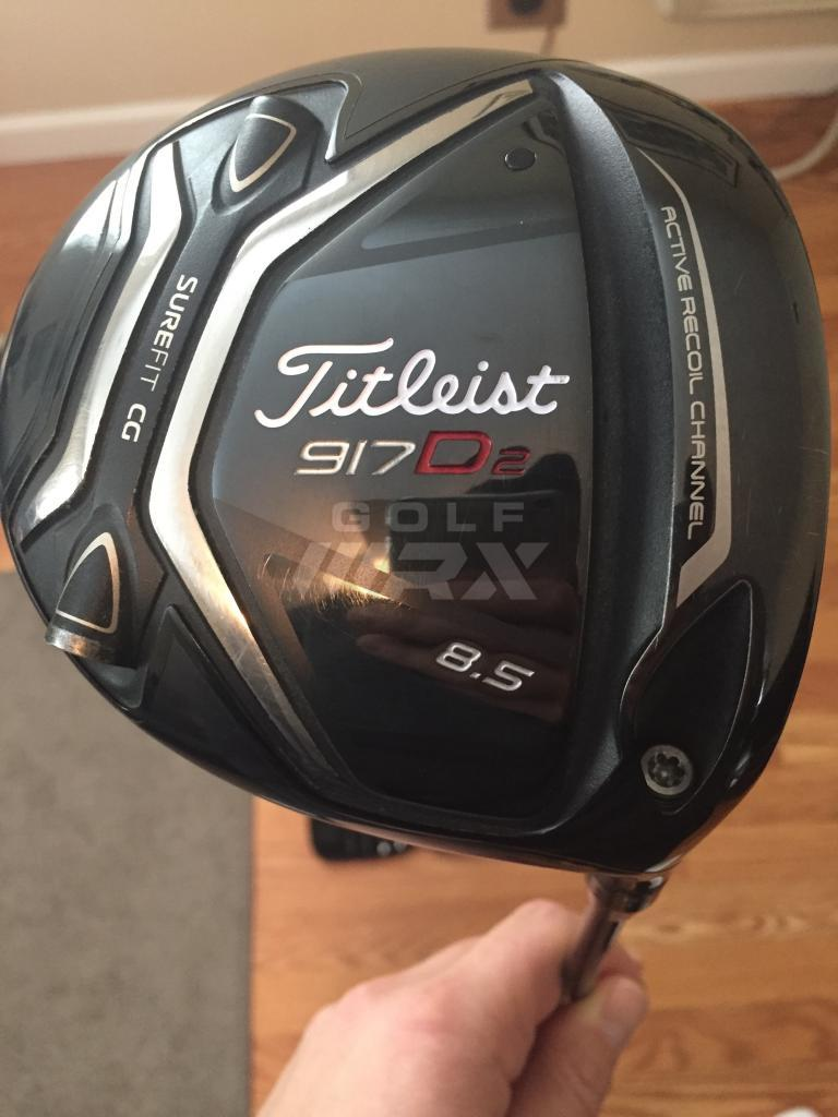 titleist 917 driver for sale