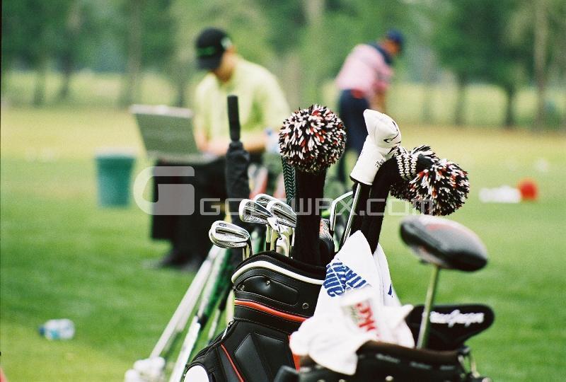 2008 Shell Houston Open Pictures — GolfWRX
