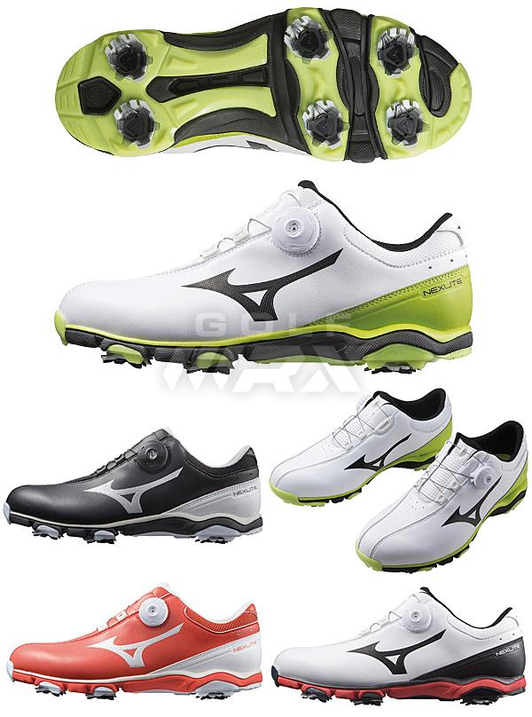 mizuno golf shoes 2018 19