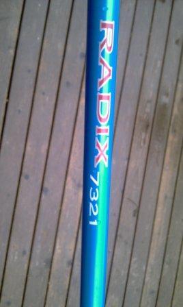 matrix radix 6 shaft review