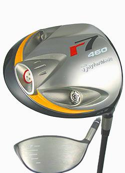 DRIVER FOR R7 460 TAYLORMADE