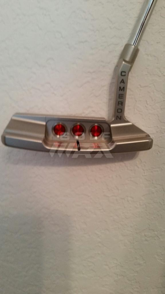 Scotty Cameron Left Handed Putters >> Left Handed Scotty Cameron Select Newport 2 34 Inches Golfwrx