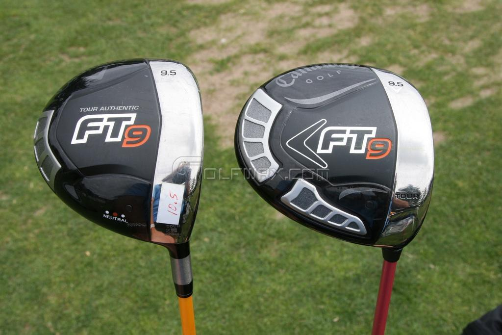 FT-9 CALLAWAY DRIVERS FOR WINDOWS 10