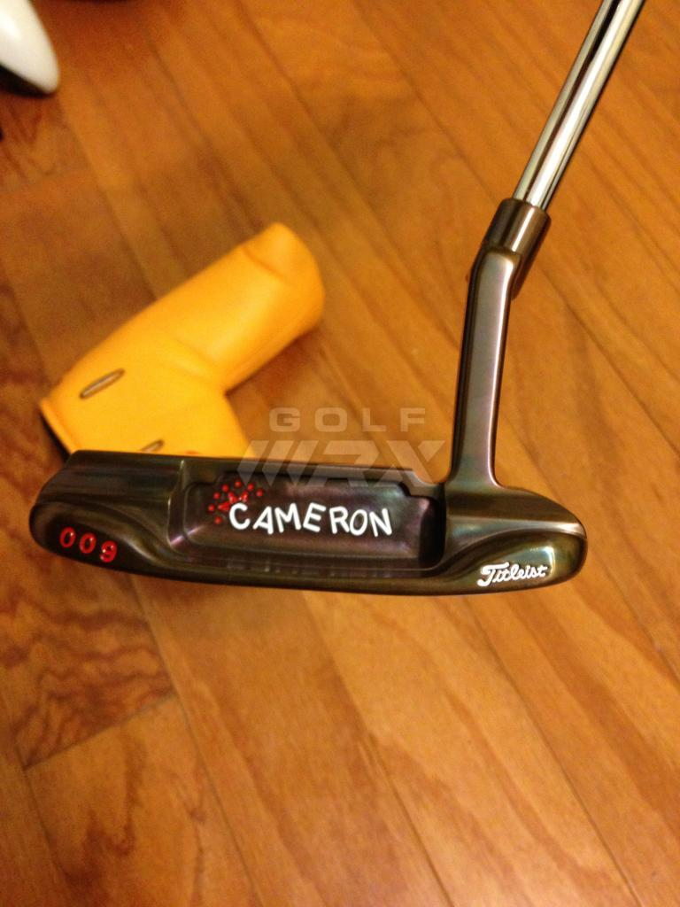Scotty Cameron Left Handed Putters >> One And Only Price Drop Scotty Cameron Tour Only Ct S Golfwrx
