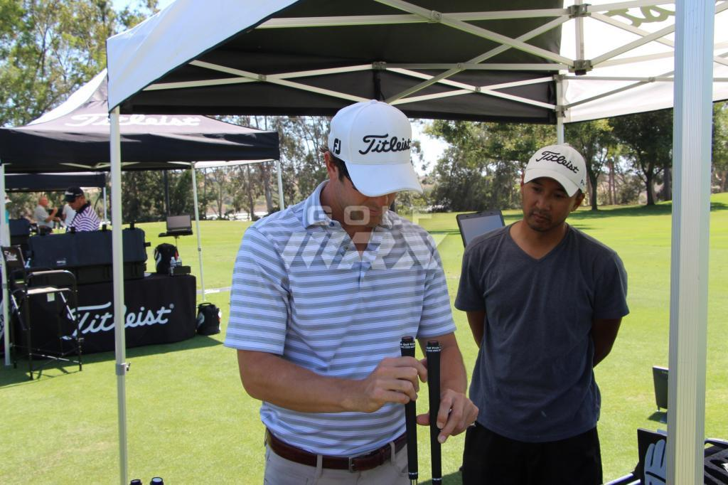 The Ultimate Titleist 718 Irons and 818 Hybrids Fitting at