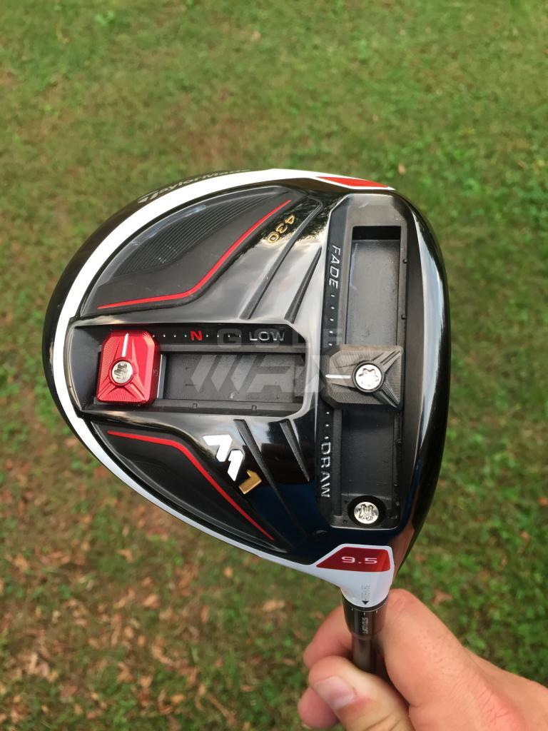 TAYLORMADE TOUR ISSUE DRIVERS FOR WINDOWS VISTA