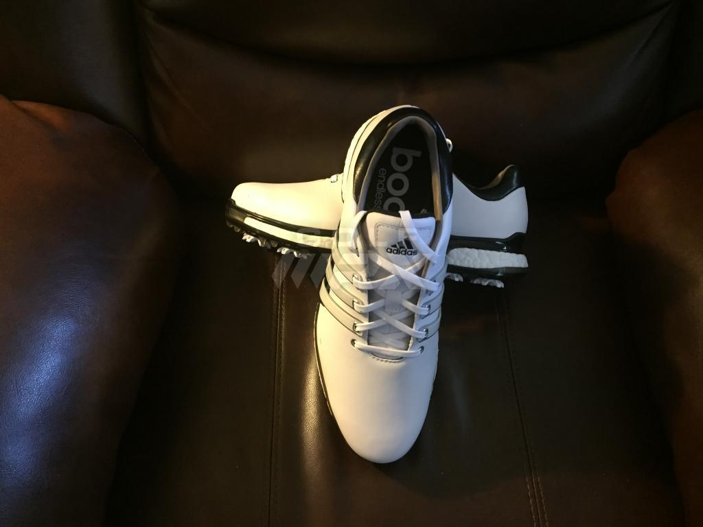 0ab7ed5c99d MEMBER REVIEWS: New Adidas Tour360 Shoes! See What WRX Members are ...