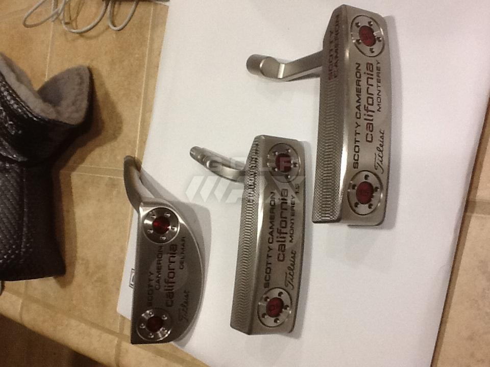 Scotty Cameron putter shafts     Replacements — GolfWRX