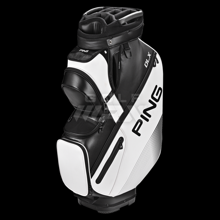 Ping Dlx Cart Bag 2017 Did Not Anyone This Golfwrx