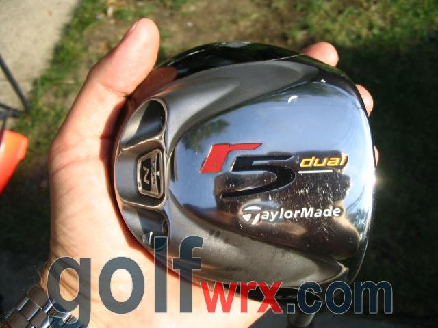 TAYLOR MADE R5 DUAL N DRIVER FOR WINDOWS 7