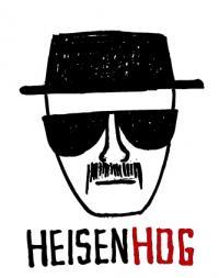 HeisenHog