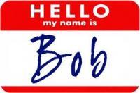 That Bob Guy