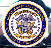NavyMustangGolf