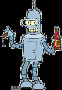 frybot
