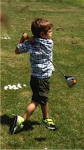 Golfah