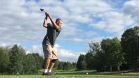 I.B. Golfin'