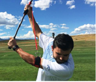 MISIG - Golf Performance