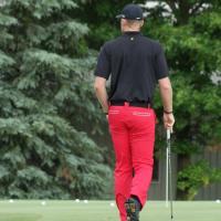 SV Golfer