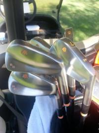 Golfingbanker