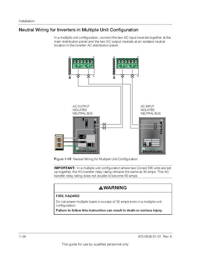Fried conext sw4024 northernarizona windandsun diagramg 581k cheapraybanclubmaster Image collections