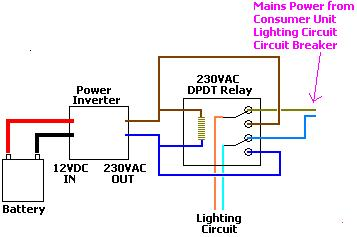battery isolator wiring diagram schematic how to wire a contactor 2nc 2no mdash northernarizona windandsun
