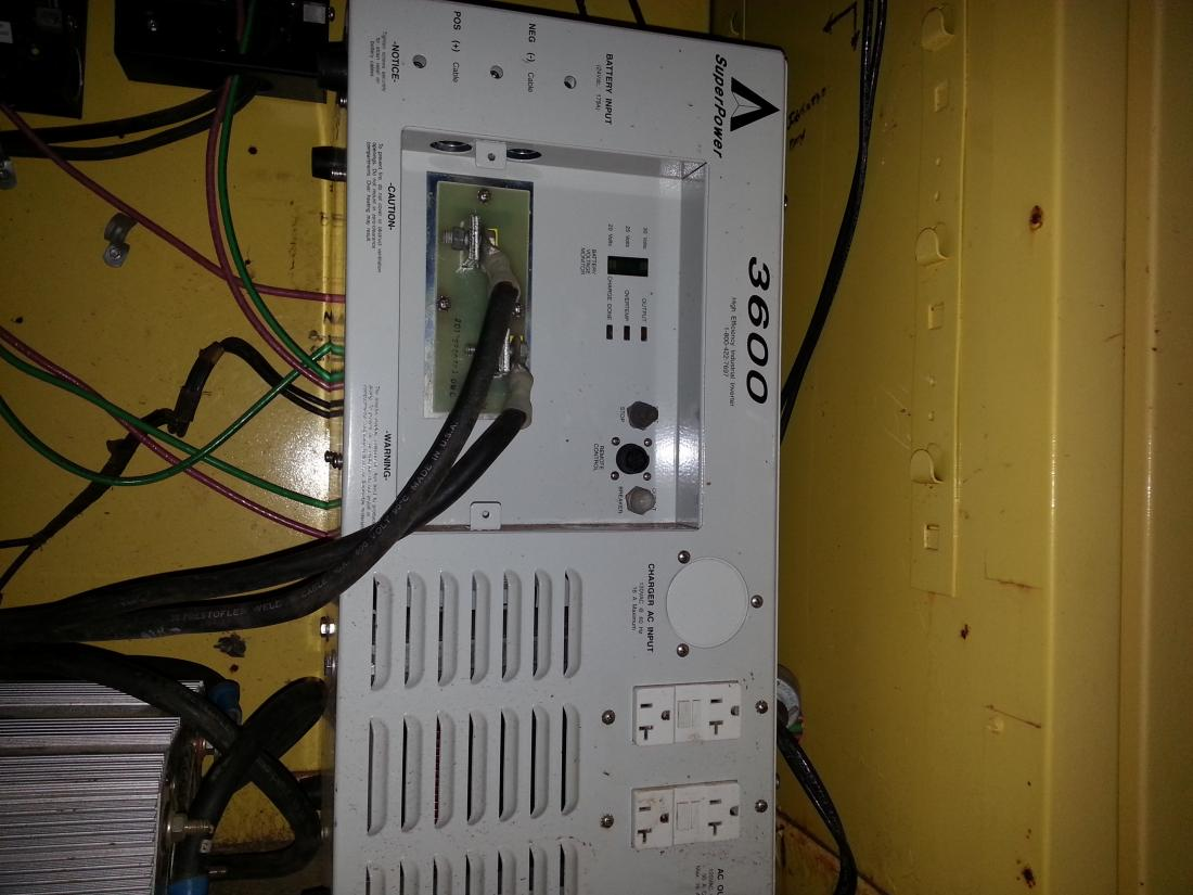 Inverter Wiring Schematic Northernarizona Windandsun 38v Diagram 20131203 183807 953k