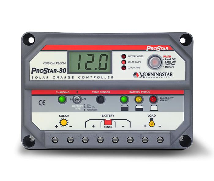 7088 help with moningstar prostar 30 charge controller wiring prostar 30 wiring diagram at bayanpartner.co