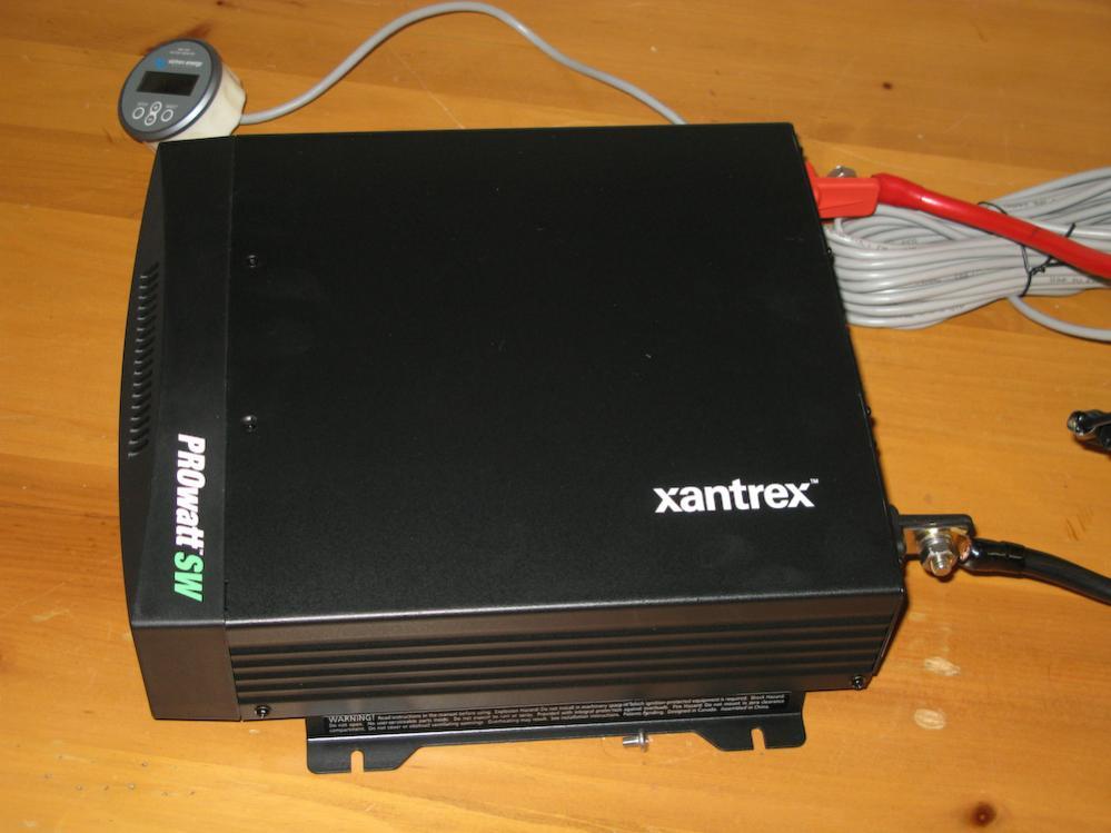 1008 xantrex sw 2000 inverter northernarizona windandsun Power Inverter at edmiracle.co