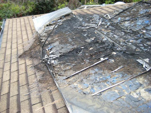 arc fault on inverter — northernarizona-windandsun