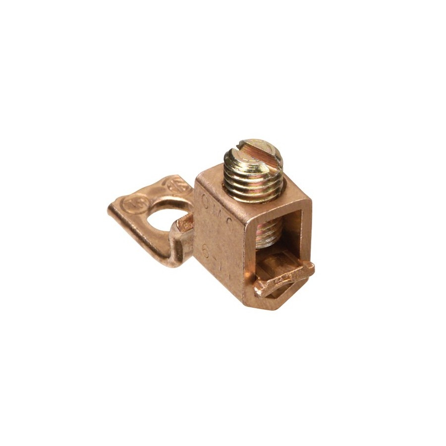 Crimping Terminal Lugs Onto 1 0 Gauge Copper Wire Northernarizona Aluminum Electrical Wiring The Home Depot Community 783250561292 37k