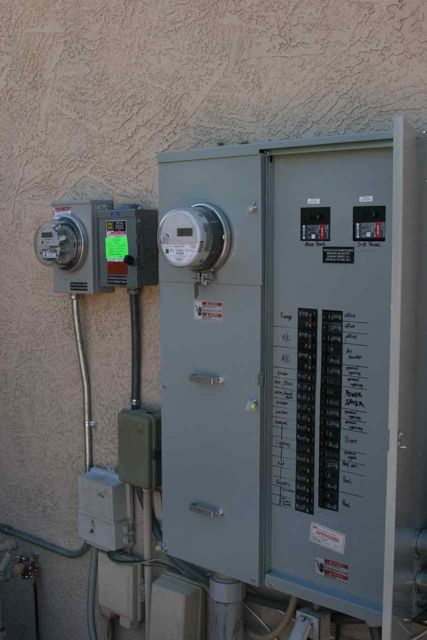 What is the main reason of upgrading panel from 100a to for 150 amp service entrance cable