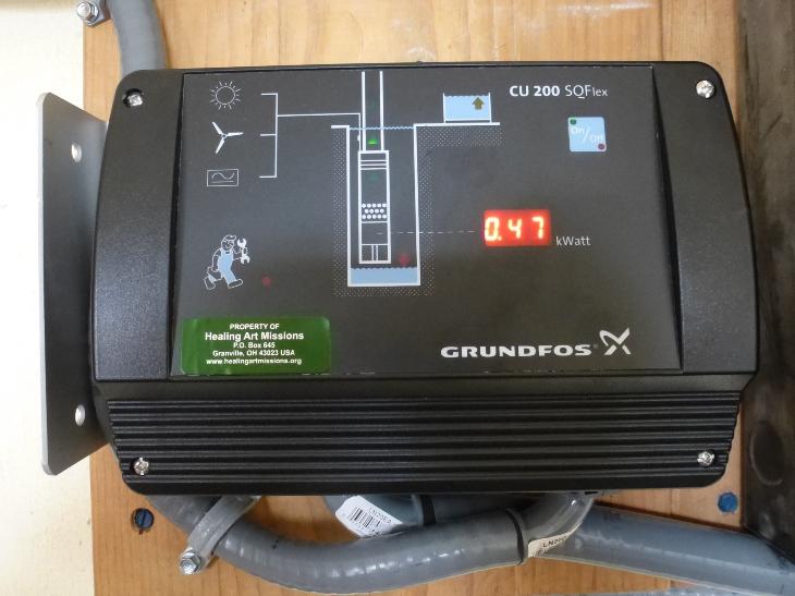 3599 well & pump at a clinic in haiti northernarizona windandsun grundfos control box wiring diagram at aneh.co