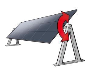 Solar Tracking Diy Northernarizona Windandsun