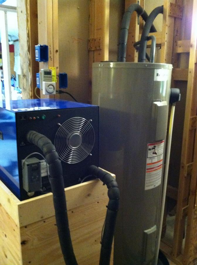 Nyle Geyser Heat Pump Water Heater Northernarizona